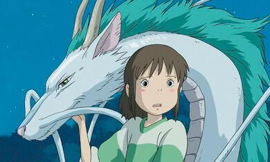 Chihiros Reise ins Zauberland - Bild 4