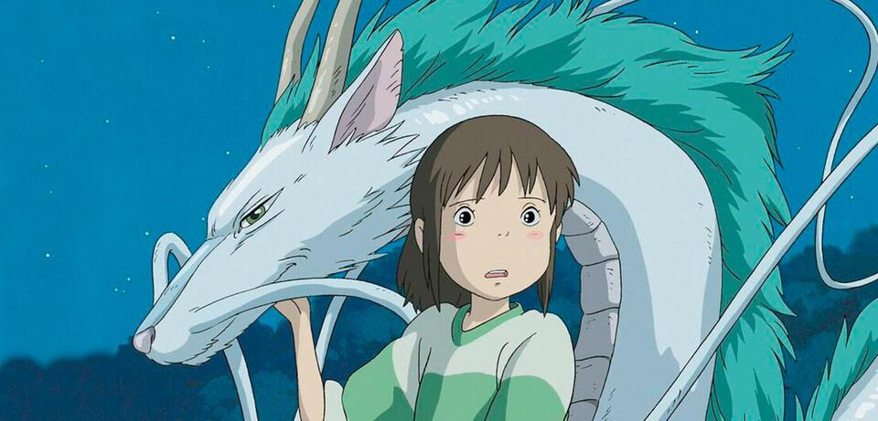 Chihiros Reise Ins Zauberland Serien Stream
