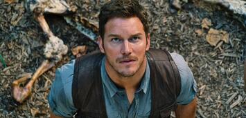 Bild zu:  Chris Pratt in Jurassic World