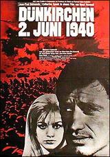 Dünkirchen, 2. Juni 1940 - Poster
