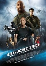 G.I. Joe: Die Abrechnung - Poster