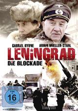 Leningrad - Die Blockade - Poster
