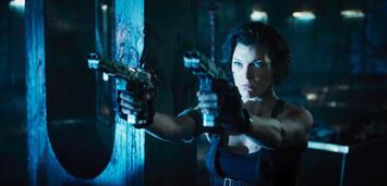 Bild zu:  Resident Evil 6: The Final Chapter