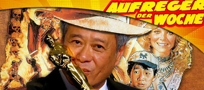 Ang Lee & the Dolby Theater of Doom
