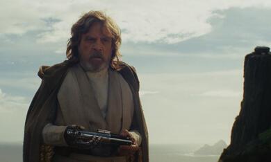 Star Wars: Episode VIII - Die letzten Jedi mit Mark Hamill - Bild 12