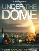 Under the Dome - Poster