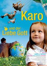 Karo und der liebe Gott - Poster