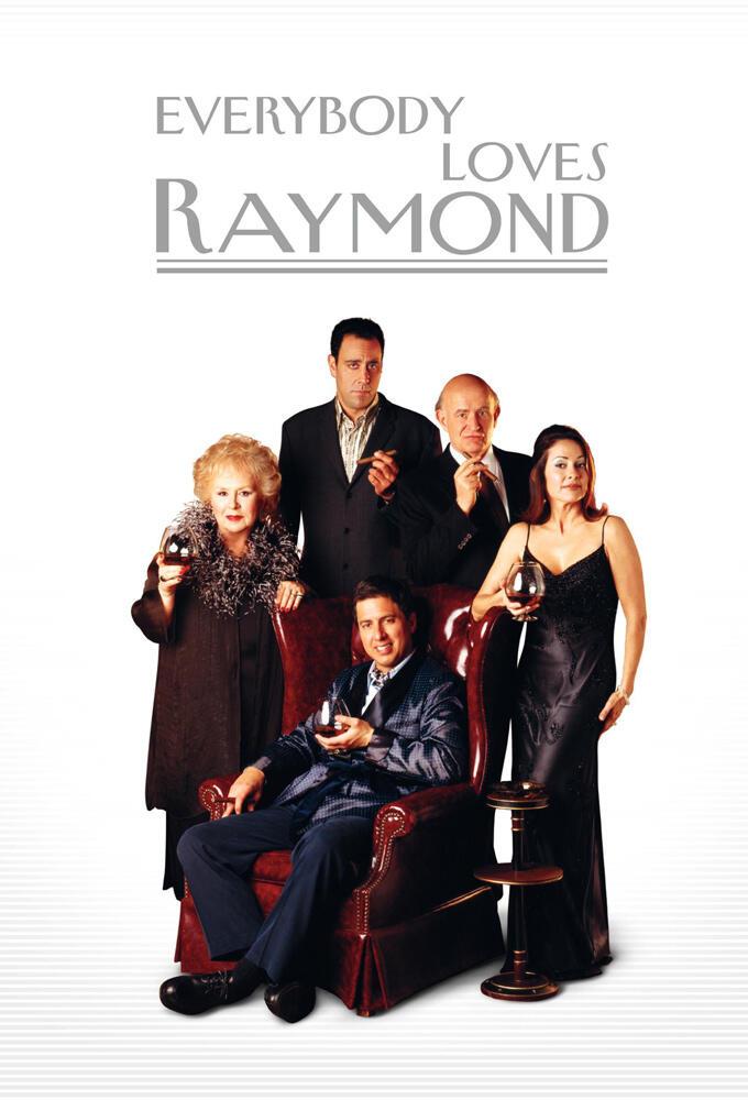 Alle Lieben Raymond Stream