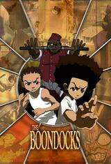 The Boondocks - Poster