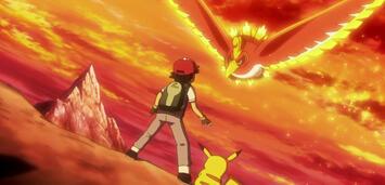 Bild zu:  Pokémon - I Choose You