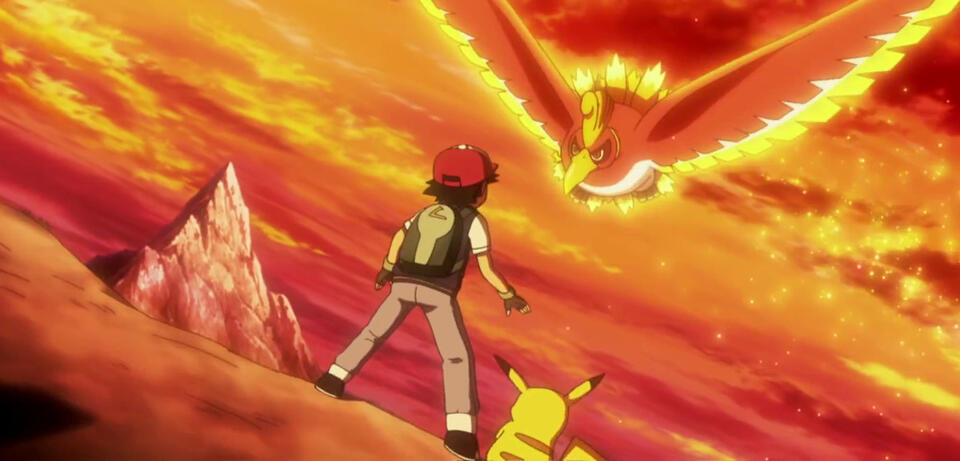 Pokémon - I Choose You