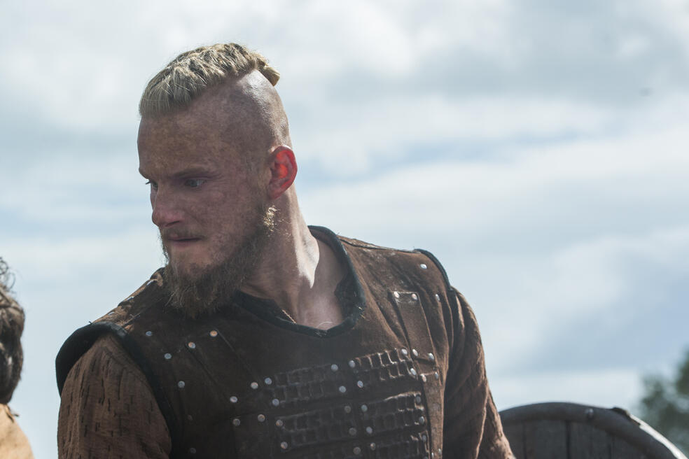 Vikings Sendetermine Staffel 4