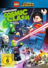 LEGO DC Comics Super Heroes: Justice League - Cosmic Clash - Poster