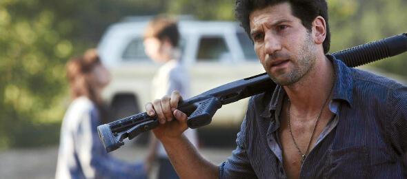 In Tag der Frösche zeigt sich, welche Rolle Shane in The Walking Dead spielen könnte.