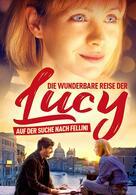 Die wunderbare Reise der Lucy