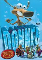 Donner - Das Rentier