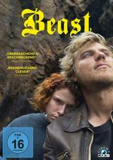 Beast - Poster