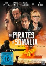The Pirates of Somalia - Poster