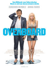 Overboard - Poster