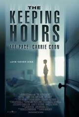 The Keeping Hours - Poster