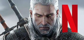 Bild zu:  The Witcher