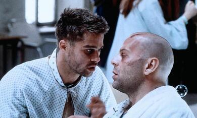 12 Monkeys mit Bruce Willis und Brad Pitt - Bild 1