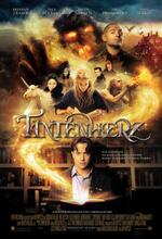 Tintenherz Poster