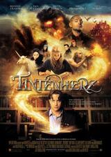 Tintenherz - Poster