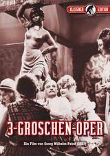 Die 3-Groschen-Oper - Poster