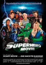 Superhero Movie - Poster