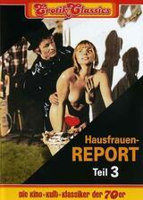 Hausfrauen-Report 3 - Poster