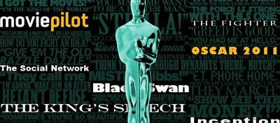 Der Oscar für die besten Special Effects