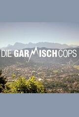 Die Garmisch-Cops - Poster