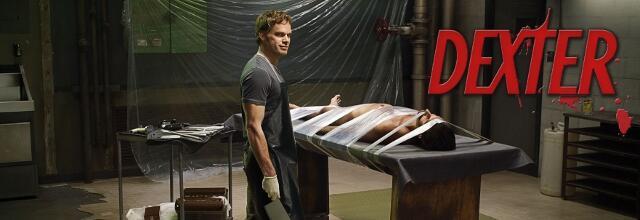 Dexter Trailer Deutsch
