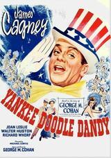 Yankee Doodle Dandy - Poster