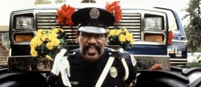Bubba Smith als Moses Hightower in Police Academy
