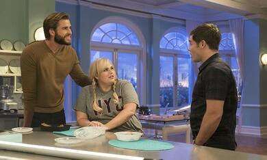 Isn't It Romantic mit Liam Hemsworth, Rebel Wilson und Adam DeVine - Bild 4