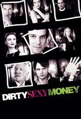 Dirty Sexy Money - Poster