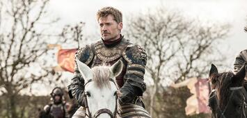 Bild zu:  Nikolaj Coster-Waldau in Game of Thrones