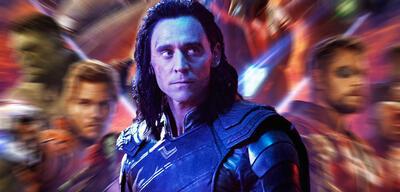 Loki in Avengers 3: Infinity War