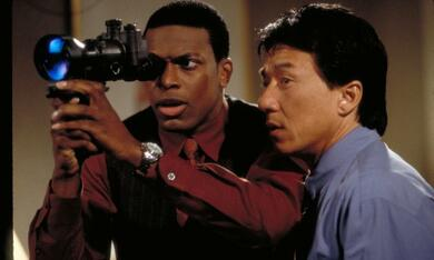 Rush Hour 2 mit Jackie Chan und Chris Tucker - Bild 5