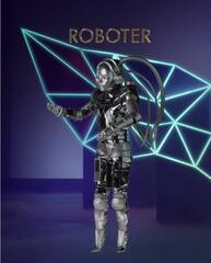 Der Roboter in The Masked Singer