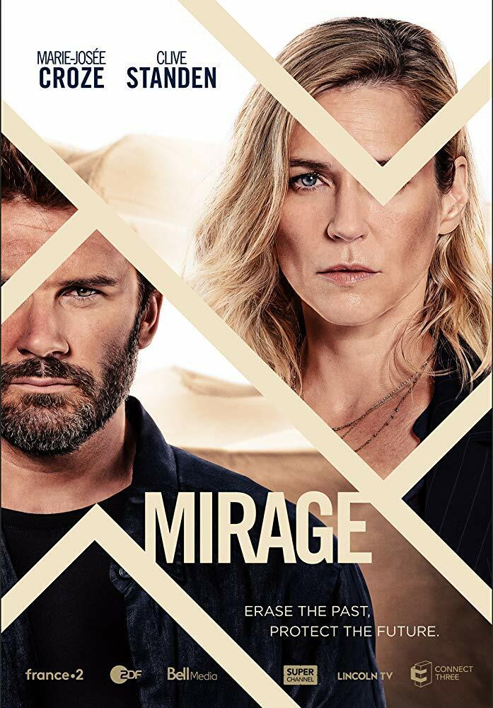 Mirage - Gefährliche Lügen - Staffel 1