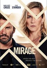 Mirage - Gefährliche Lügen - Staffel 1 - Poster