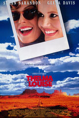 Thelma & Louise - Poster
