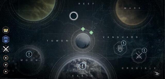 Können wir jetzt schon sehen, wie es mit Destiny weitergeht?