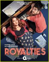 Royalties - Poster