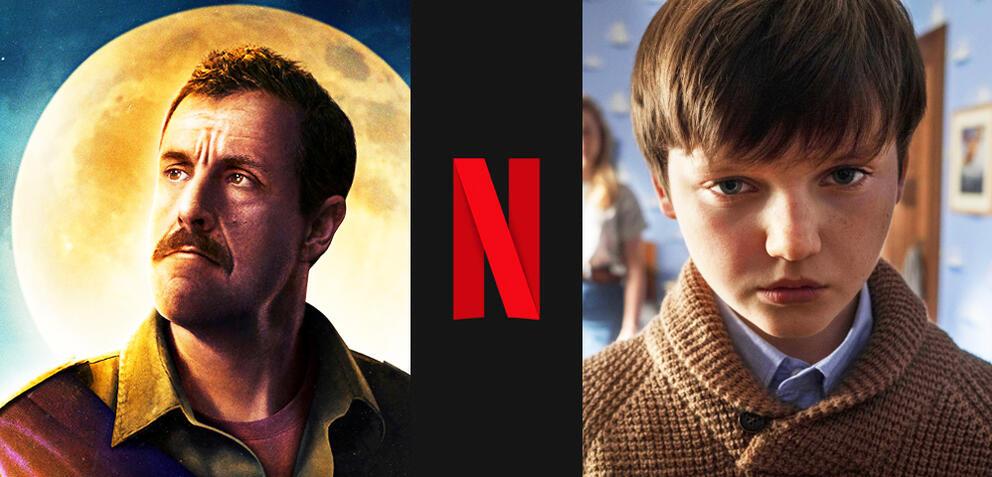 Netflix Filme Angebot