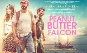 The Peanut Butter Falcon mit Shia LaBeouf, Dakota Johnson und Zack  Gottsagen - Bild 1