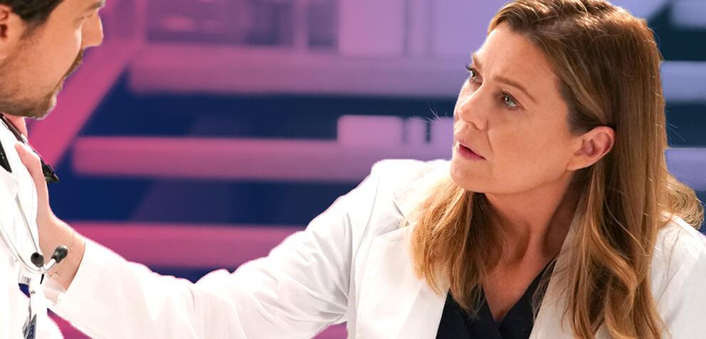 Grey's Anatomy: Staffel 17 bringt großen Figuren-Tod